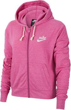 Nike Sportswear Vintage hettejakke dame Lilla