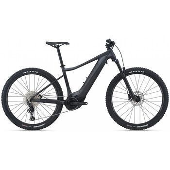 Giant Fathom E+ 2 PRO 29 el-sykkel Svart