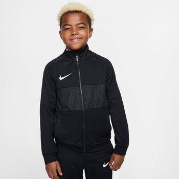 Nike Dri-FIT Mercurial treningsjakke junior Gutt Svart