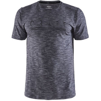 Core Sence Ss teknisk t-skjorte herre