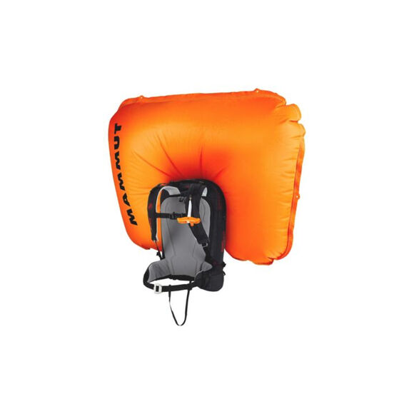 Pro X removable airbag 3 dame