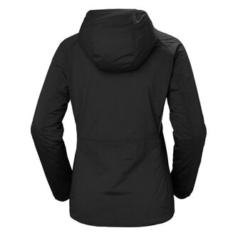 Odin Stretch Hooded Insulator jakke dame