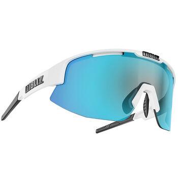 BLIZ Matrix Small Face sportsbriller Blå