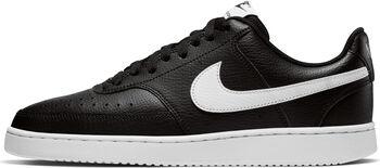 Nike Court Vision LO fritidssko herre Svart