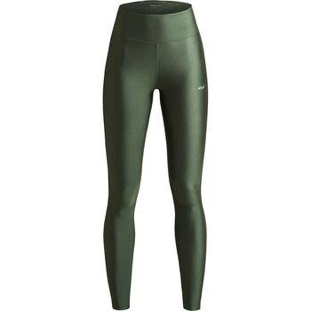 Röhnisch Shiny tights dame Grønn