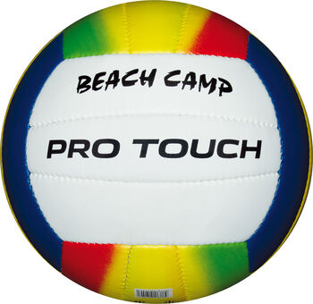 PRO TOUCH Beach Camp volleyball Hvit