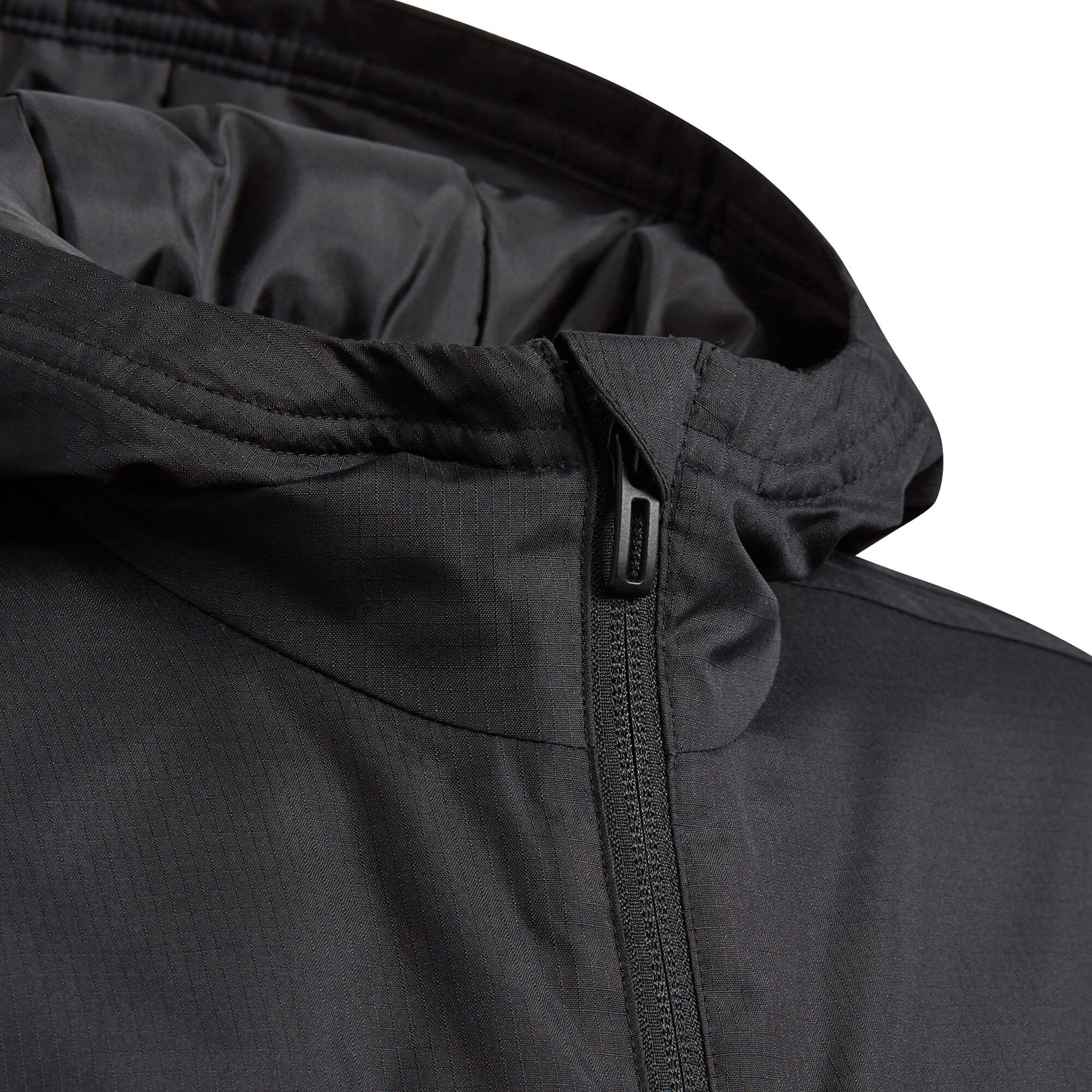adidas Winter Jacket 18 vattert jakke junior   Intersport