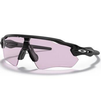 Oakley Radar EV Path Prizm™ Low Light - Polished Black sportsbrille Herre Svart