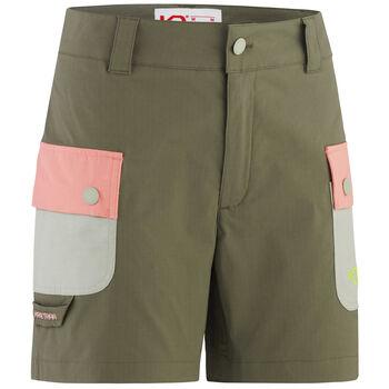 KARI TRAA Mølster shorts Dame Flerfarvet