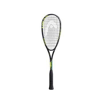 Head Spark Elilte pakke - squashracket, ball og briller Herre Svart