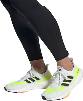 adidas Ultraboost 21 løpesko herre Hvit