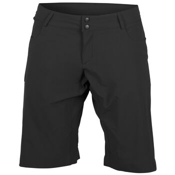 Sweet Protection Hunter Soft sykkelshorts herre Svart