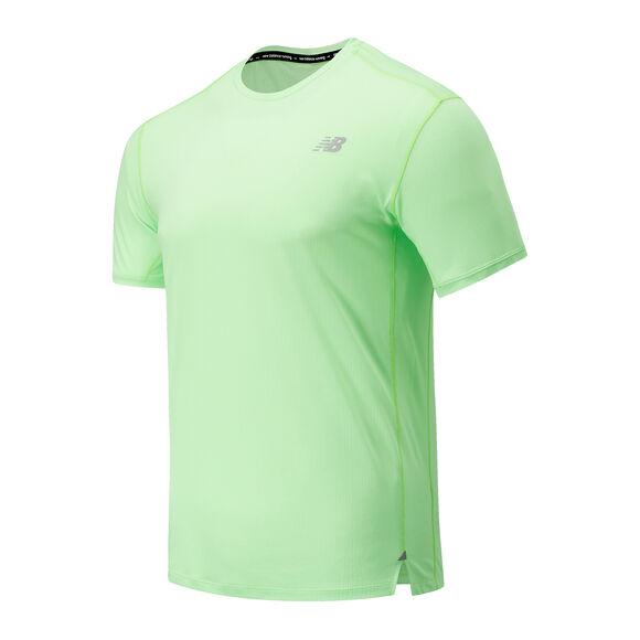Impact Run teknisk t-skjorte herre