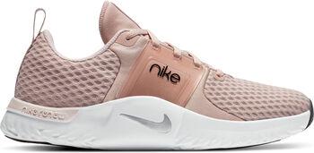 Nike Renew In-Season TR 10 treningssko dame Brun