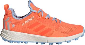 adidas Terrex Speed LD terrengløpesko dame Oransje