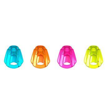 Rottefella Start Handels 16 PA - håndtak til barnebindinger Flerfarvet