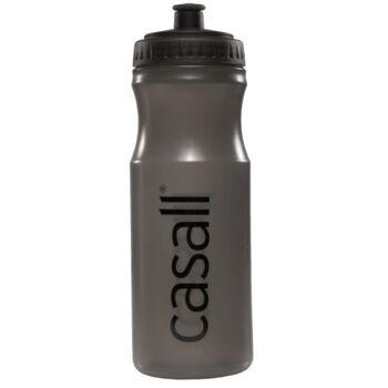 Casall Eco Fitness drikkeflaske 0,7 l Svart