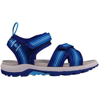VIKING Loppa sandaler barn Blå