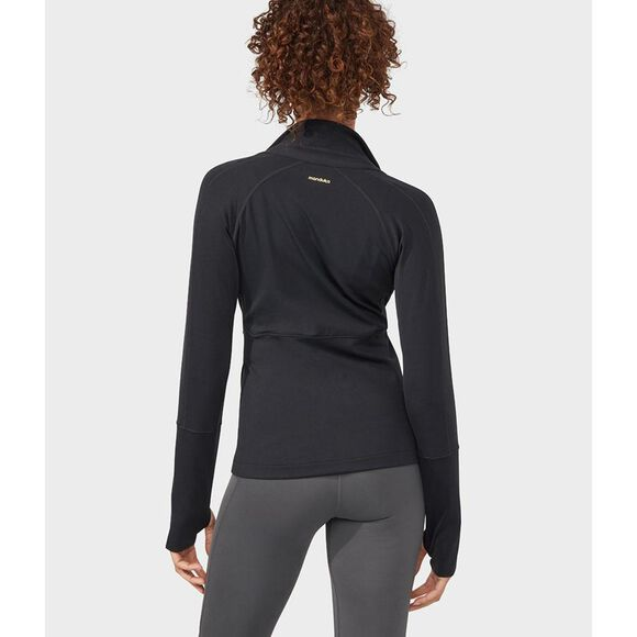 Sequence Pro - Front Zip treningsjakke dame