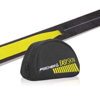 Fischer Easy Skin Mohair 65 skifeller Gul