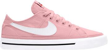 Nike Court Legacy Canvas fritidssko dame Flerfarvet