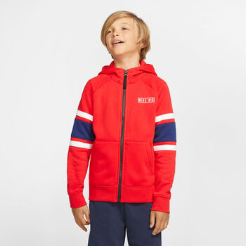 Nike Air hettejakke junior Gutt