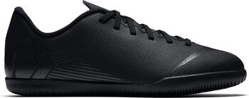 Nike VaporX 12 Club fotballsko innendørs junior Gutt Svart