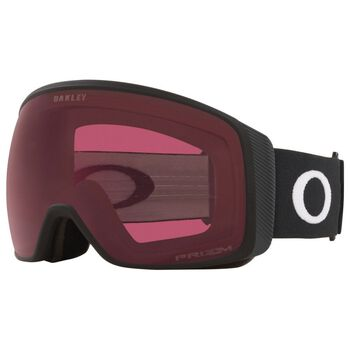 Oakley Flight Tracker XL Snow alpinbrille Herre Grå