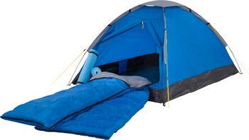 McKINLEY Festival teltpakke 2 personer Blå
