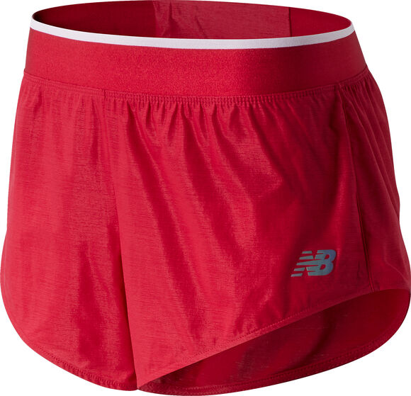 Q Speed Track shorts dame