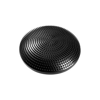 Casall Balance Cushion balansepute Svart