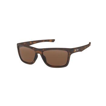 Oakley Holston Prizm™ Tungsten - Matte Brown Tortoise solbriller Herre Brun