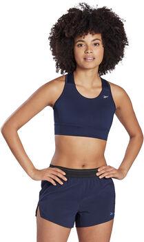Reebok Running Essentials High-Impact sports-BH dame Svart