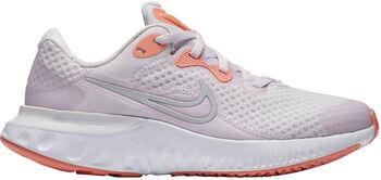 Nike Renew Run 2 løpesko junior