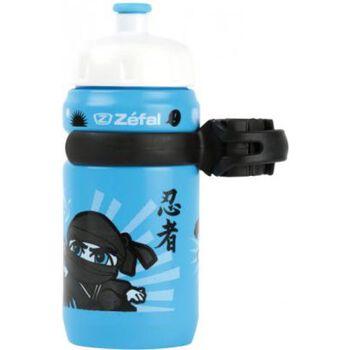 Zefal Ninja Boy drikkeflaske Blå