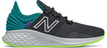 New Balance Fresh Foam Roav joggesko junior Flerfarvet