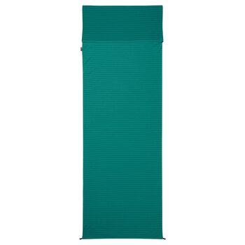 Mountain Equipment Groundup Rectangular lakenpose Grønn