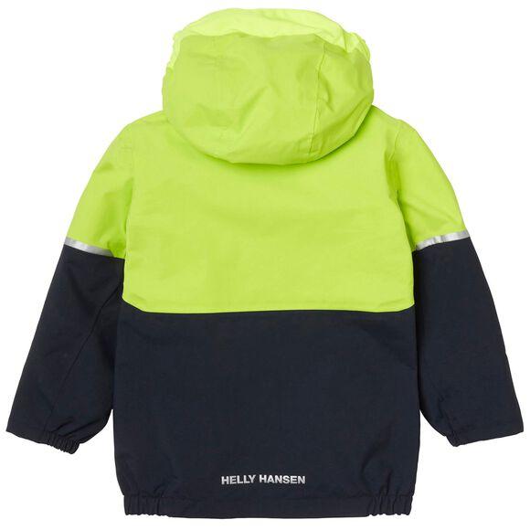 Sogn skalljakke barn/junior
