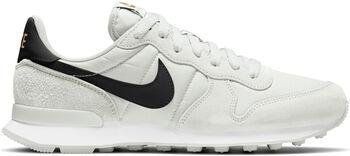 Nike Internationalist fritidssko dame Hvit