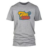 Hike Tee t-skjorte herre
