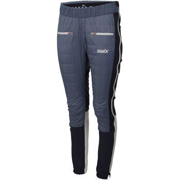 Swix Horizon Pants langrennsbukse dame Blå