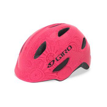 Giro Scamp sykkelhjelm barn Flerfarvet
