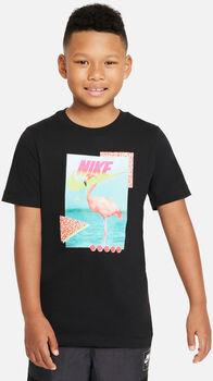 Nike Sportswear Beach Flamingo t-skjorte junior Svart