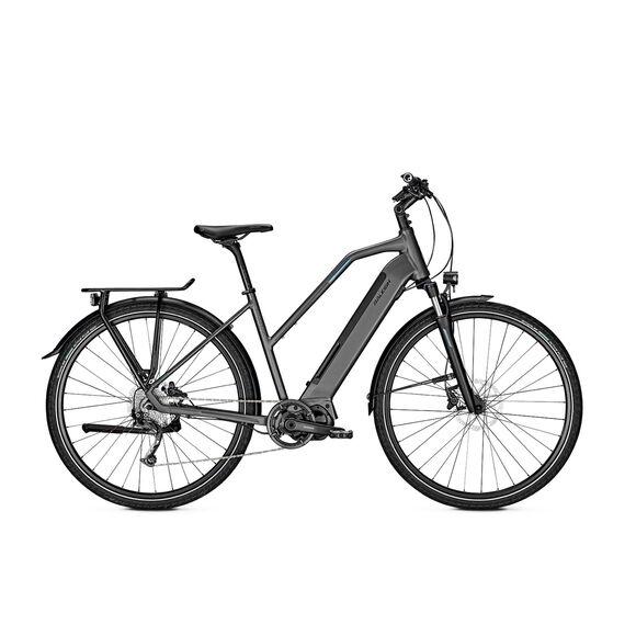 Preston 9 el-sykkel dame