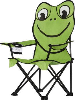 McKINLEY Campingstol barn Grønn
