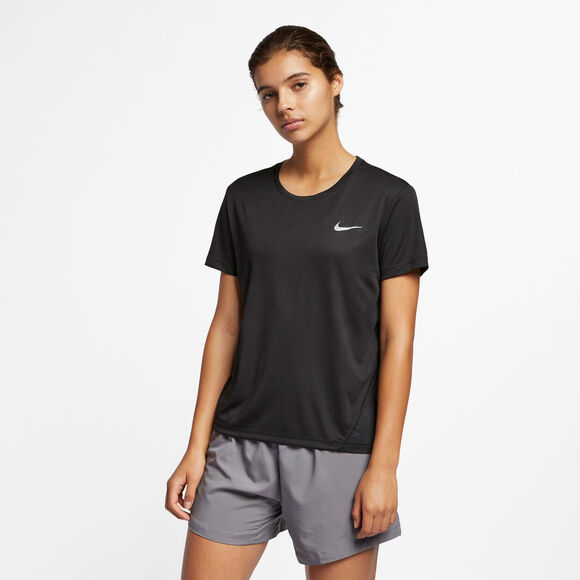 Miler teknisk t-skjorte dame
