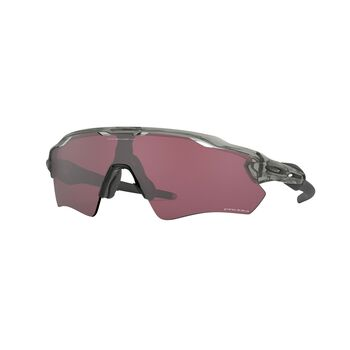 Oakley Radar EV Path Prizm™ Road Black -  Grey Ink sportsbriller Herre Rosa