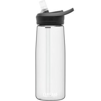 CamelBak Eddy+  Tritan™ Renew drikkeflaske 0,75 L Gjennomsiktig