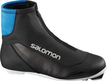 Salomon RC7  Prolink langrennsko Herre Svart