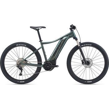 Giant Talon E+ 29 1 el-sykkel Herre Grønn